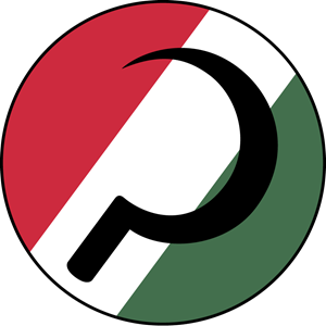 National Peasant Party Hungary Logo Vector