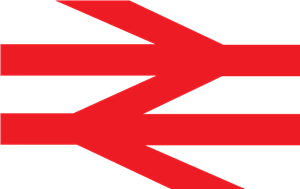 National Rail Logo Vector