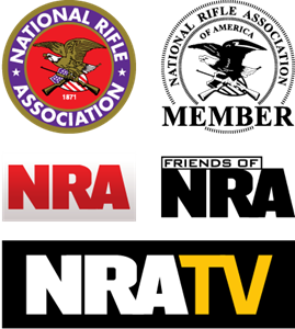 National Rifle Associations Logo Vector