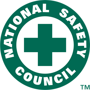 National Safety Council Logo Vector