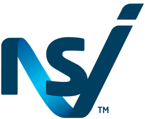 National Security Inspectorate (NSI) Logo Vector