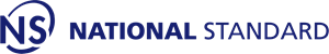 National Standard Logo Vector