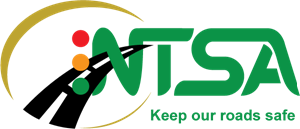 National Transport and Safety Authority (NTSA) Logo Vector