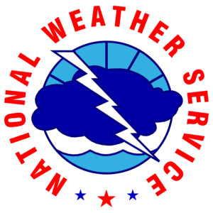 National Weather Service Logo Vector