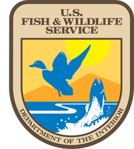 National Wildlife Refuge System Logo Vector