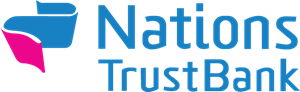 Nations Trust Bank Logo Vector