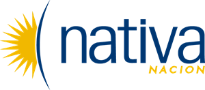 Nativa Logo Vector