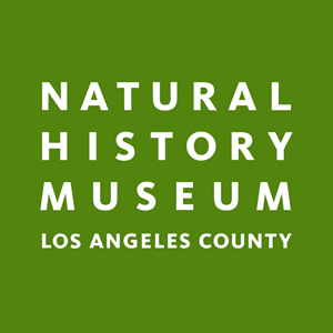 Natural History Museums of Los Angeles County Logo Vector