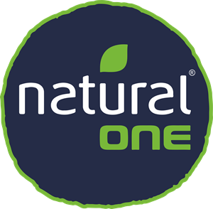 Natural One Logo Vector