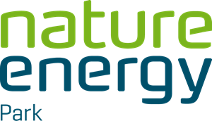 Nature energy park Logo Vector