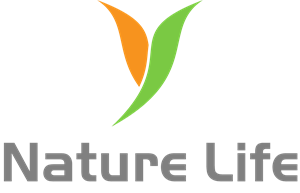 Nature Life Logo Vector