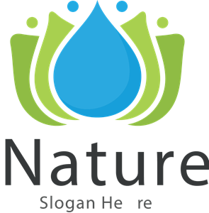 Nature Logo Vector