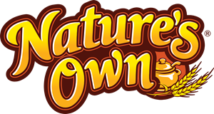 Nature's Own Logo Vector
