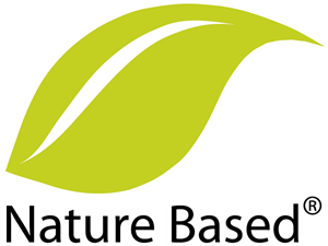 nature based Logo Vector