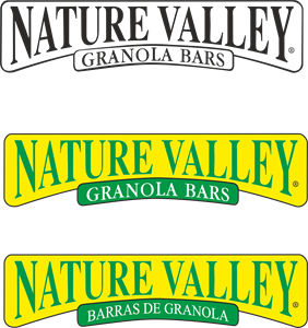 nature valley Logo Vector