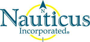 Nauticus Incorporated Logo Vector