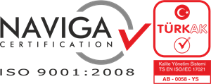 NAVIGA CERTIFICATION Logo Vector