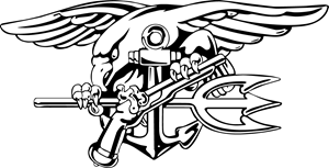 Navy Seal Logo Vector Eps Free Download