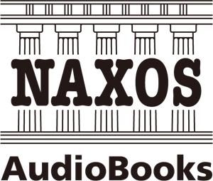 Naxos AudioBooks Logo Vector