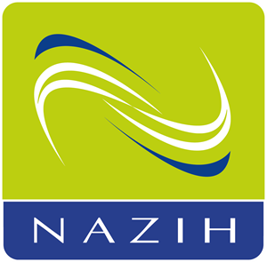 Nazih Group Saudi Logo Vector