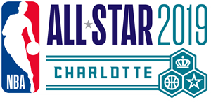 NBA All Star Game 2019 Logo Vector