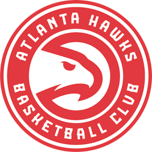 NBA Atlanta Hawks Logo Vector