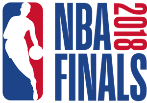 NBA Finals 2018 Logo Vector