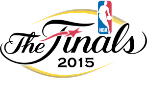 NBA The Finals 2015 Logo Vector