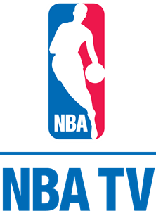 NBA TV II Logo Vector