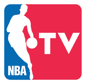 NBA TV Logo Vector