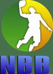 NBB Liga Nacional de Basquete Logo Vector (.CDR) Free Download