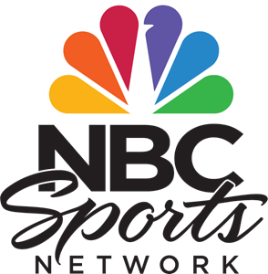 NBC Sport Network Logo Vector