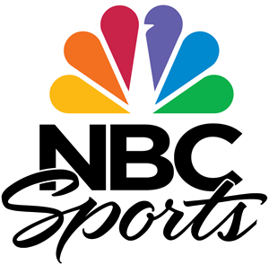 NBC Sports 2012 Logo Vector