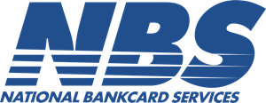 NBS (National Bankcard Services) Logo Vector