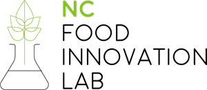 NC Food Innovation Lab Logo Vector