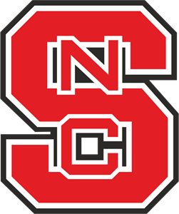 NC State University Logo Vector