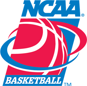 NCAA Basketball Logo Vector