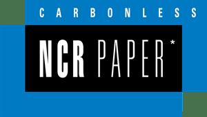 NCR PAPER Logo Vector