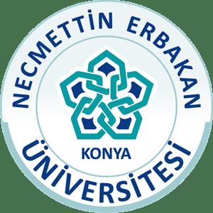 Necmettin Erbakan Üniversitesi Logo Vector