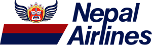 Nepal airlines Logo Vector