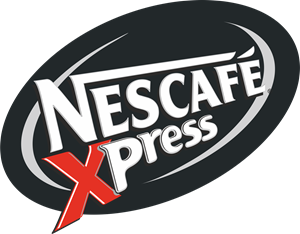 Nescafe Xpress Logo Vector