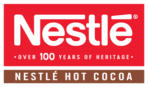 Nestlé Hot Cocoa Logo Vector