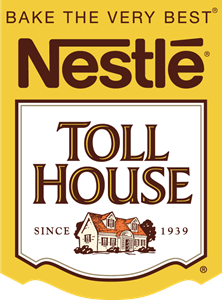 Nestlé TOLL HOUSE Logo Vector