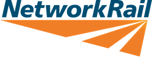 Network Rail Logo Vector
