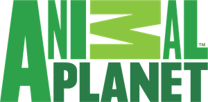 New Animal Planet Logo Vector