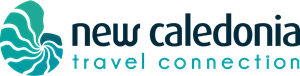 New Caledonia Travel Connection Logo Vector