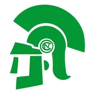 New Castle Middle School Logo Vector