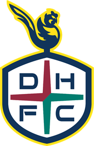 New Daejeon Hana Citizen Logo Vector