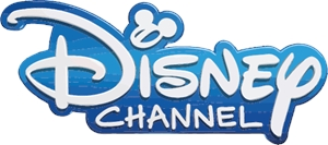 New Disney Channel Logo Vector