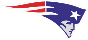 New England Patriots Logo Vector